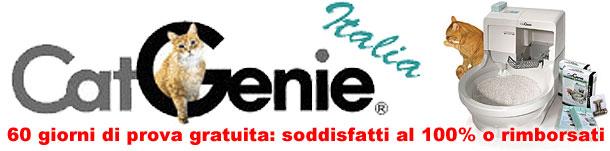CatGenie Italia